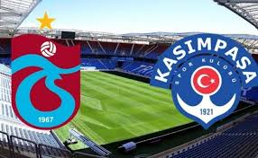 Trabzonspor - Kasimpaşa Canli Maç İzle 29 Eylül 2018