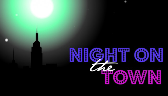 night out clip art - photo #9