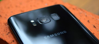 galaxy s8, android, smartphone, galaxy s8 scanner, technology, technews, tech,