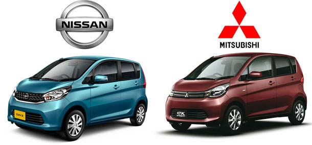 Renault Nissan ve Mitsubishi