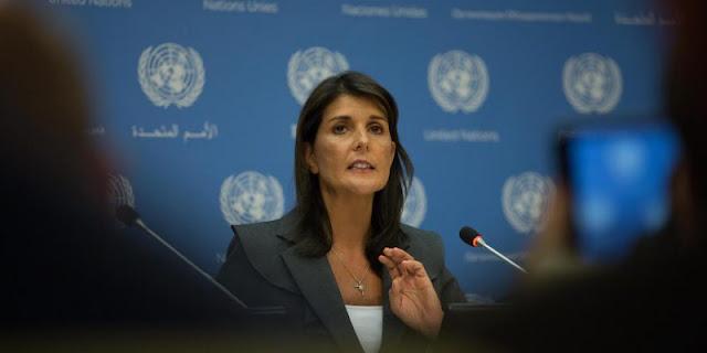 EEUU volverá a llevar la situación de Venezuela al Consejo de Seguridad