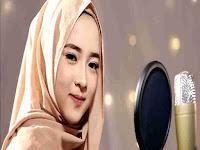 Lirik Ya Habibal Qolbi - Nissa Sabyan (Arab, Latin dan Terjemahan)