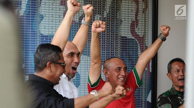 Ketum PSSI Jawab Ancaman Mogok Klub Liga 1
