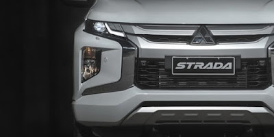 Resmi Dirilis di Filipina Mitsubishi Strada Triton 2019, Indonesia Kapan?