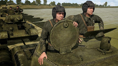 Iron Front Liberation 1944 Full Version For Windows
