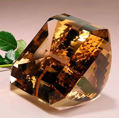 What Is the Largest Gemstone Ever Found