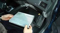 7 bước vệ sinh lọc gió máy lạnh trên xe ô tô đơn giản và nhanh chóng