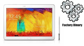 روم كومبنيشن Samsung Galaxy NOTE 10.1 SM-P607T