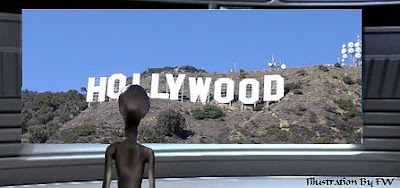 Celebrity Alien – UFO Encounters