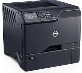 Work Download Driver Dell Color Smart Printer S5840cdn