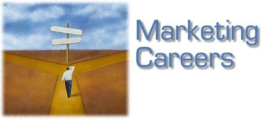 why marketing career