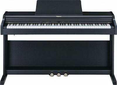 Cách làm sạch bàn phím đàn piano