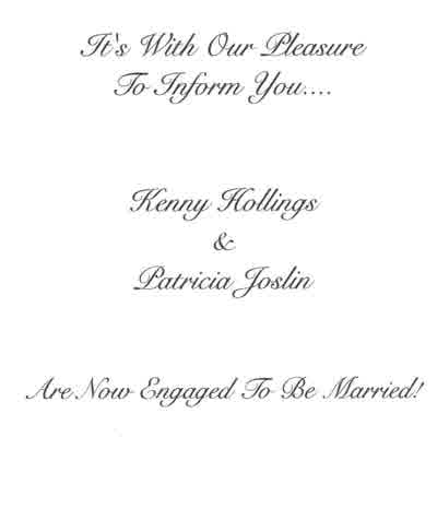 Wedding Card Thank You Messages
