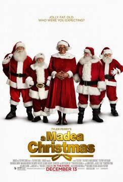 A Madea Christmas en Español Latino