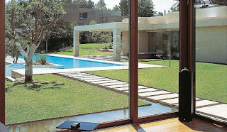 Montaje de ventanas de aluminio y PVC