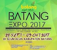 Guyub Rukun Batang Expo 2017