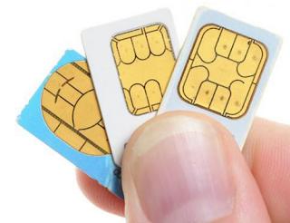Inilah Cara Terbaru Registrasi Kartu SIM Prabayar