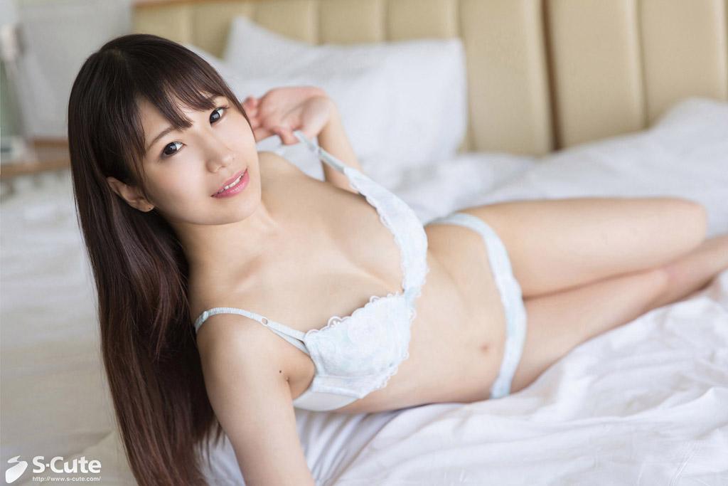 CENSORED S-Cute 531 Urara #1 あどけなさ残る美少女と仲良しエッチ, AV Censored
