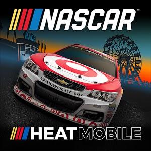 Download NASCAR Heat Mobile v1.2.1 MOD APK (Unlimited Money)
