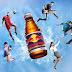 Benarkah Minuman Berenergi 100% Aman & Tidak Berbahaya?