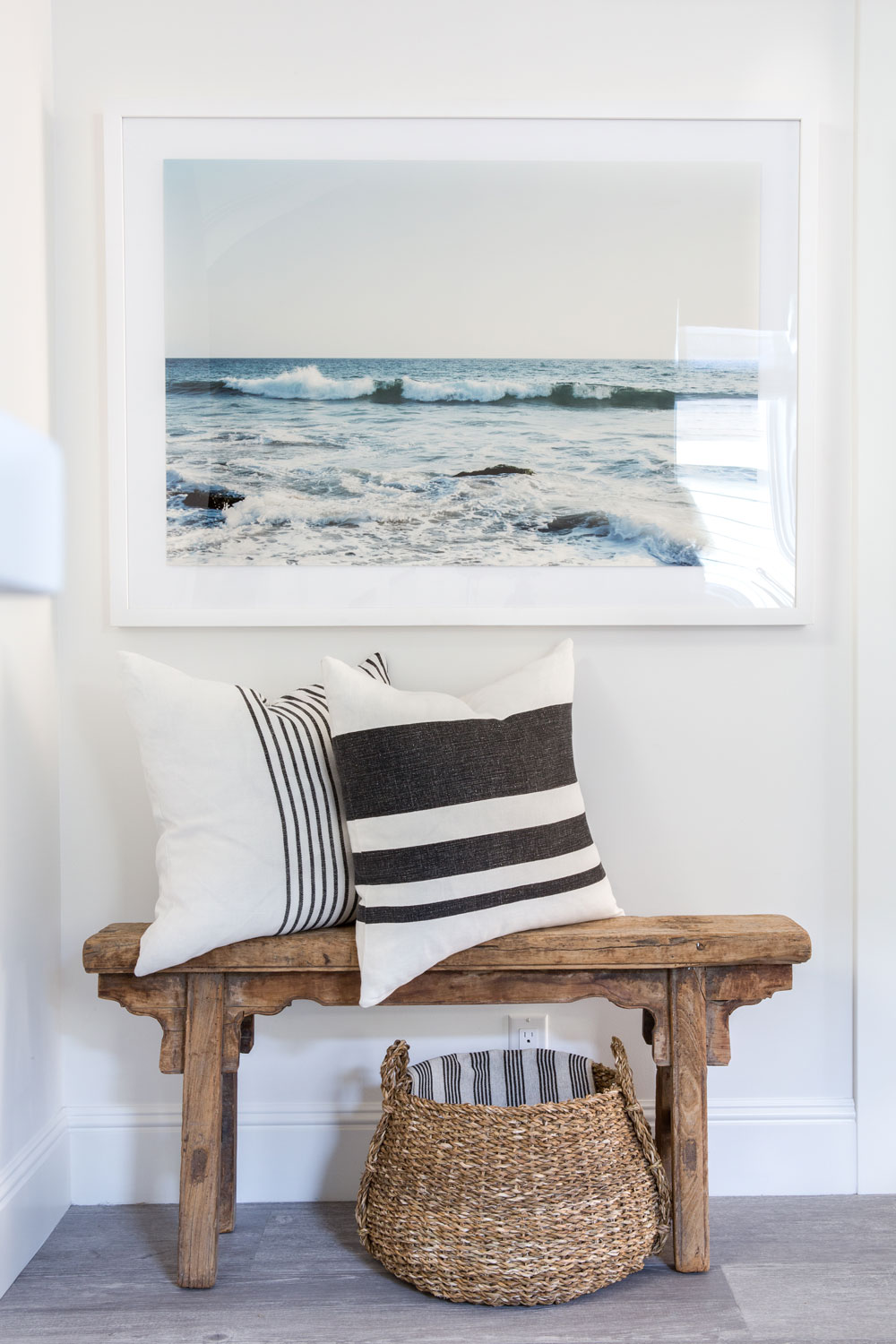 Sea Home Decor