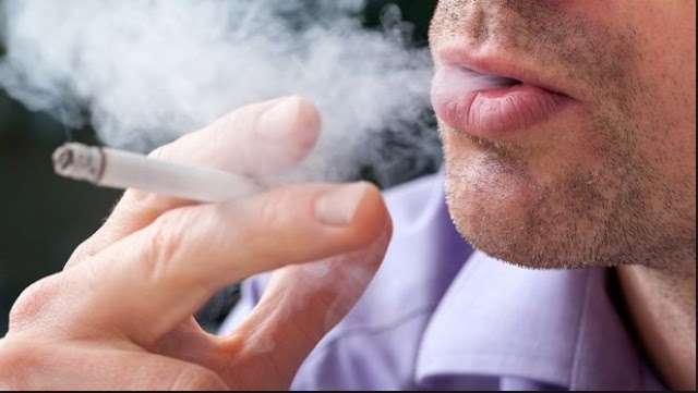 Is Smoking Really a Stress Relieving Agent ?