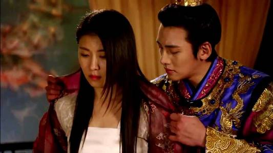Review Drama Korea Empress Ki (SPOILER)