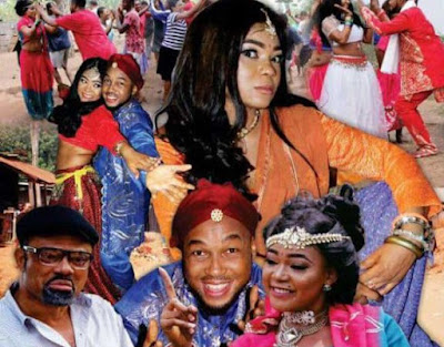 Zee World Madness, Nollywood, Entertainment, Comedy, New Movie,