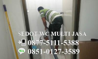 Tukang sedot wc Sumobito, jombang melancarkan wc mampet
