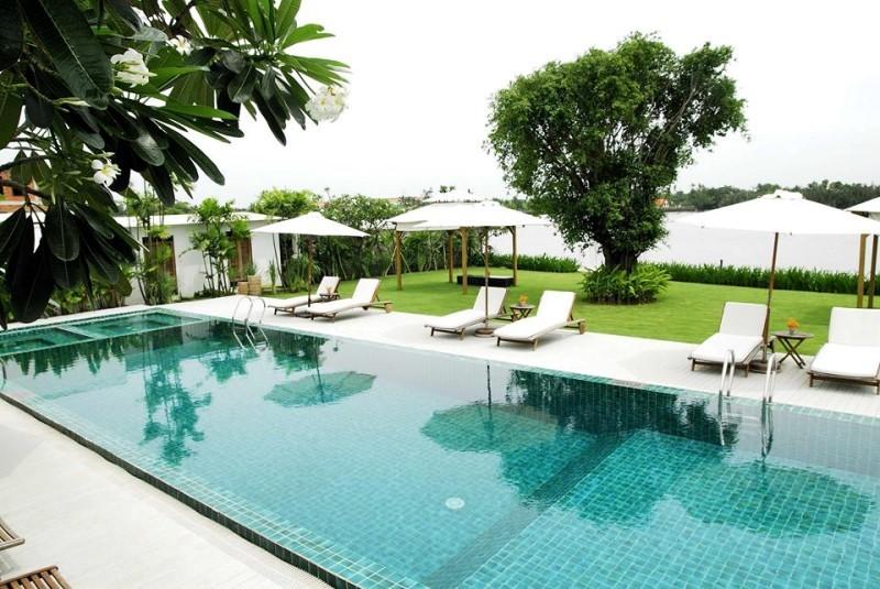 Top 10 khách sạn Sài Gòn quận 2 giá rẻ, gần Thảo điền, view sông đẹp