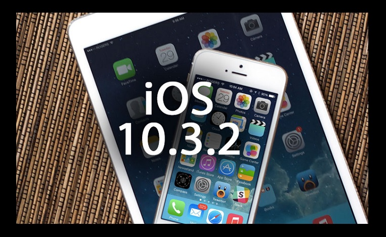 Apple iOS 10.3.2 IPSW Final Version Official Download Links