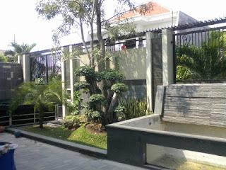 Galeri Taman - Tukang Taman Surabaya 59