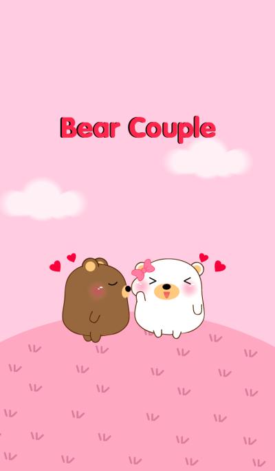 Bear Couple Theme
