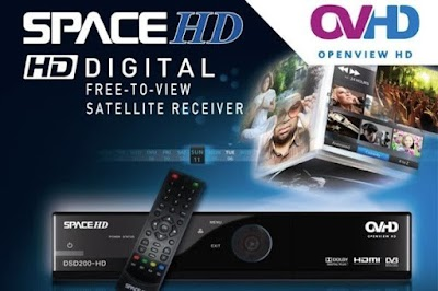 Openview HD decoder - Features, Channels, Tracking Details, Installation, and price.