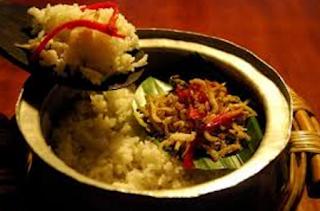 Resep Membuat Nasi Liweut Sukabumi Ala Maskan Jempol