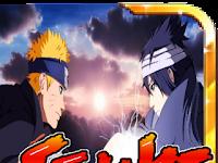 Naruto Senki v2.0 Mod Apk Terbaru 2016