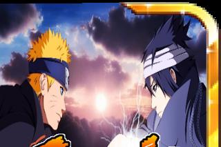 Naruto Senki v2.0 Mod Apk Terbaru