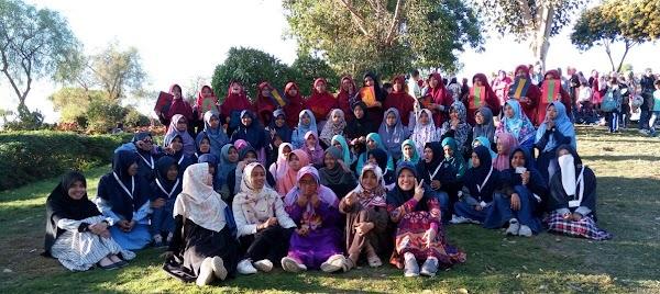 WIHDAH-PPMI Mesir Sukses Selenggarakan FORDINDA