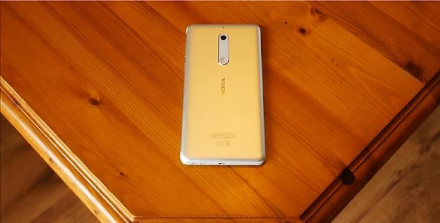 nokia5; nokia 5 reiew; nokia 5 bangla review; nokia 5 hans on; nokia 5 bd price;  Nokia 5 (Review in Bangla)