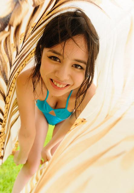 Aimi Yoshikawa 吉川あいみ Images 画像 04
