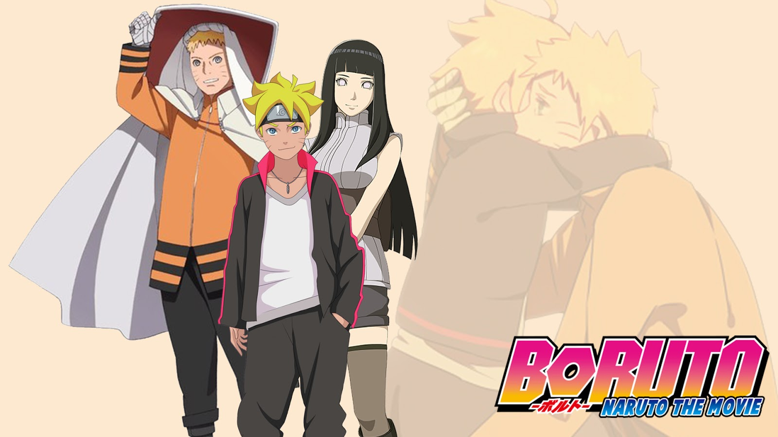 Download Wallpaper Boruto Gratis Update 2018  Terbaru9Info
