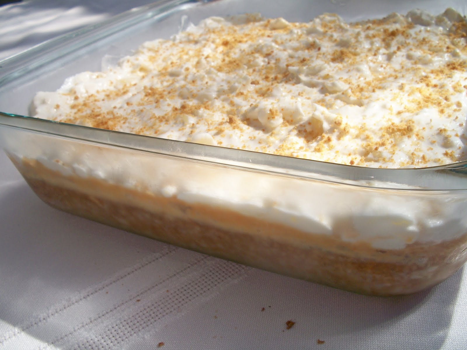 Pineapple Cake Recipes With Cool Whip