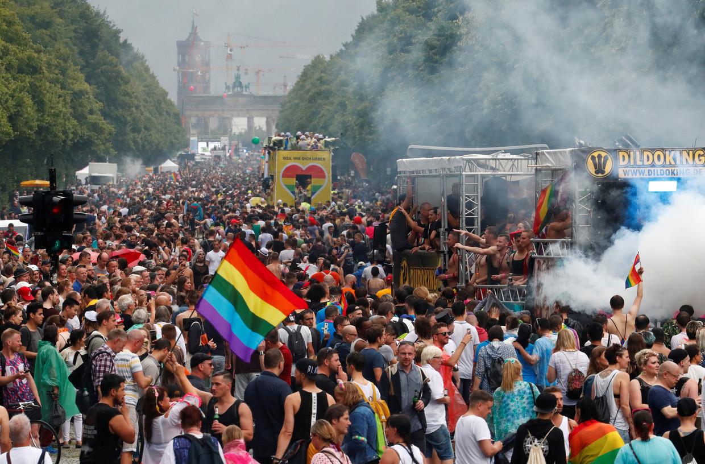 Alemanha vê aumento nos casos de violência contra pessoas LGBT