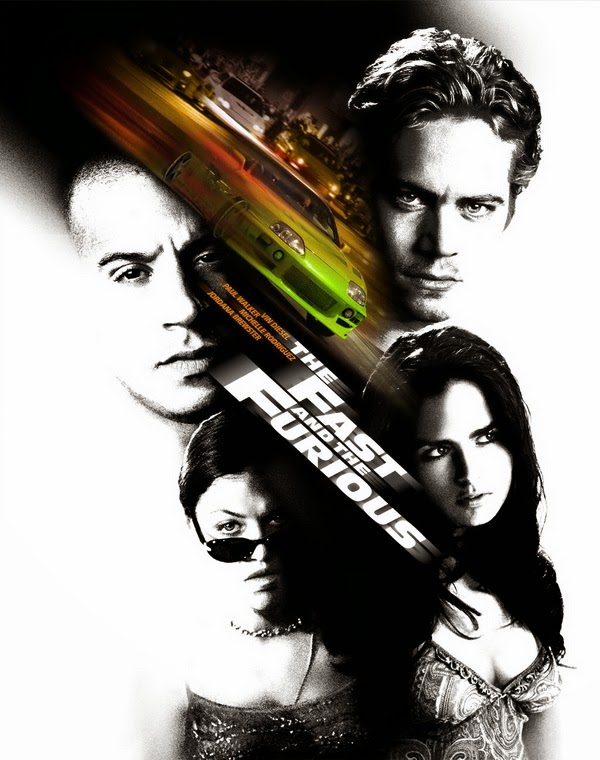 The Fast And The Furious (2001) ταινιες online seires oipeirates greek subs