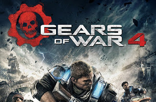 GEARS OF WAR 4 free download pc game full version