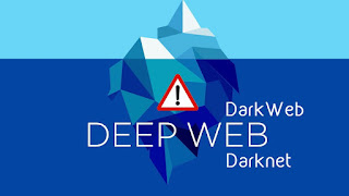 What Is The Difference Between Deep Web, Darknet, And Dark Web