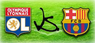 Барселона – Лион смотреть онлайн бесплатно 13 марта 2019 прямая трансляция в 23:00 МСК.