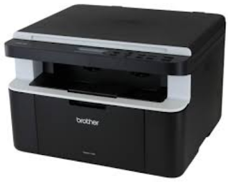 Brother dcp 1512 Wireless Printer Setup, Software & Driver