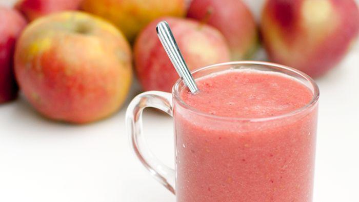 Resep jus apel untuk ibu hamil