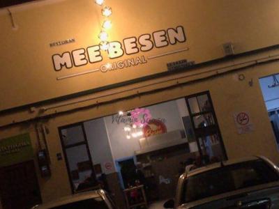 Review Mee Besen Melaka Ori